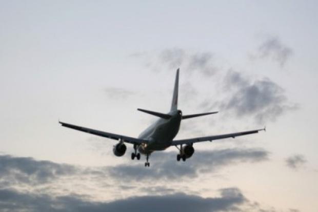 Przestrzeń powietrzna nad Polską została ponownie zamknięta