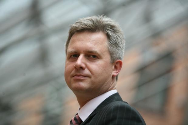 Jarosław Zagórowski, prezes JSW, o możliwościach grupy węglowo-koksowej