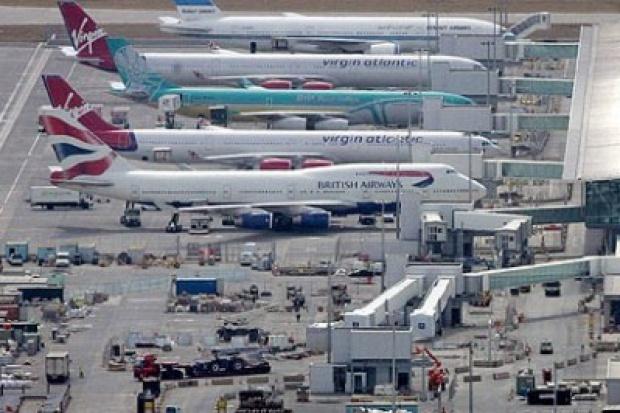 Europa: miliardowe straty linii lotniczych