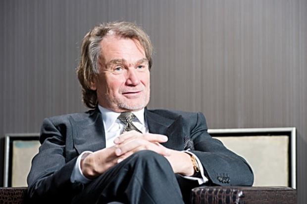 Jan Kulczyk: dobieram spółki jak wino