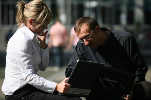 Ostatnie miesiące dają nadzieję na poprawę wyników sektora IT