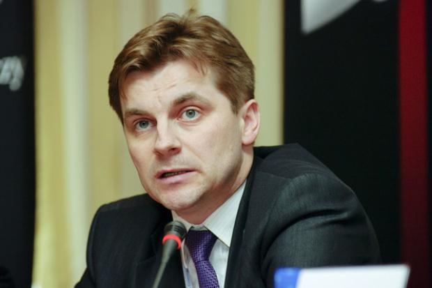 M. Woszczyk, URE, o wyznaczaniu z urzędu operatorów systemów elektroenergetycznych