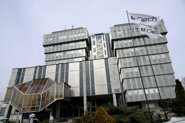 Ciech podpisał umowę z bankami na refinansowanie zadłużenia w wysokości 1,3 mld zł