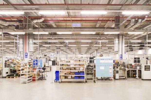 Produkcja części samochodowych wspiera polski przemysł motoryzacyjny