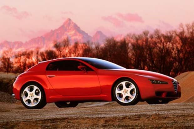 Mediolan będzie gościł największy zlot Alfa Romeo.