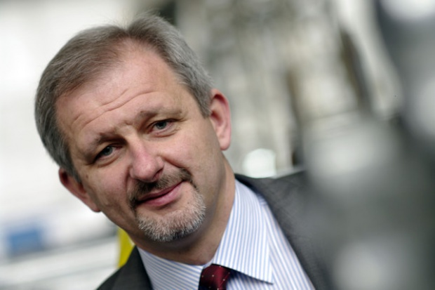 Robert Wojdyna, prezes Konsorcjum Stali: podwyżkami nie odrobi się strat