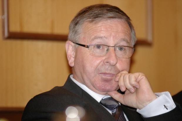 Mirosław Dobrut rezygnuje z funkcji wiceprezesa PGNiG