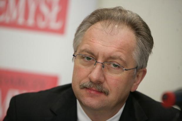 Andrzej Głowacki, DGA SA o losach zwalnianych stoczniowców