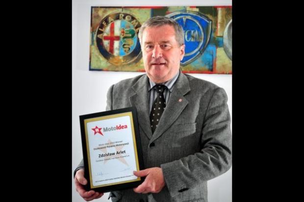 Wręczono nagrody przemysłu motoryzacyjnego MOTO IDEA