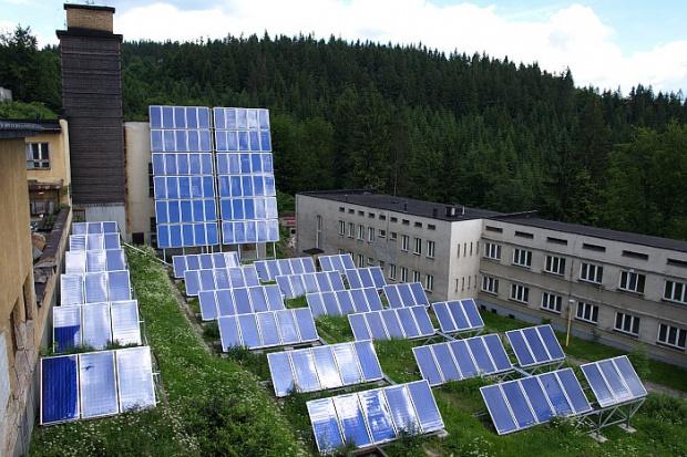 WATT - kolektory słoneczne dla Europy