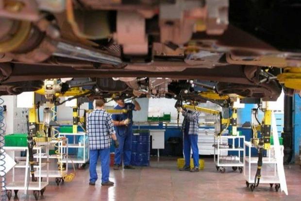 Solidarność: nie ma sygnałów o zwolnieniach w fabryce Fiata