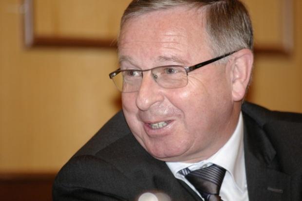 Mirosław Dobrut o wyzwaniach czekających go w EuRoPol Gazie