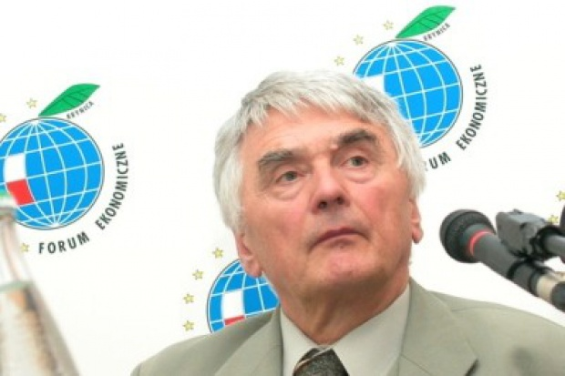 Jan Macieja, PAN: nie należy blokować inwestycji Hindusów w kopalnię