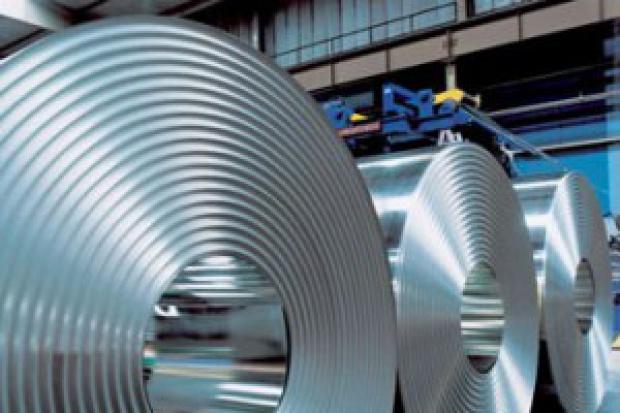PUDS: ThyssenKrupp liderem dystrybutorów stali