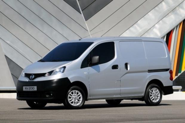NV 200 - dostawcza szansa Nissana już w Polsce
