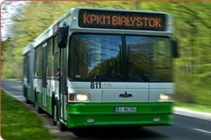 Autobusy KPKM jeżdżą na ekologicznym paliwie