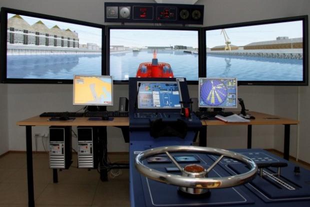 Studia dla przyszłych pracowników terminala LNG