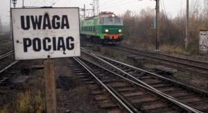 Engelhardt: nowelizacja ustaw kolejowych nie skończy kłopotów kolei