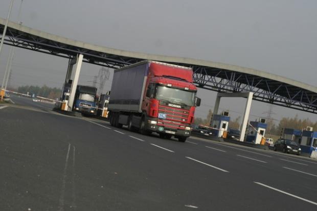Ograniczenie ruchu ciężarówek w weekend majowy