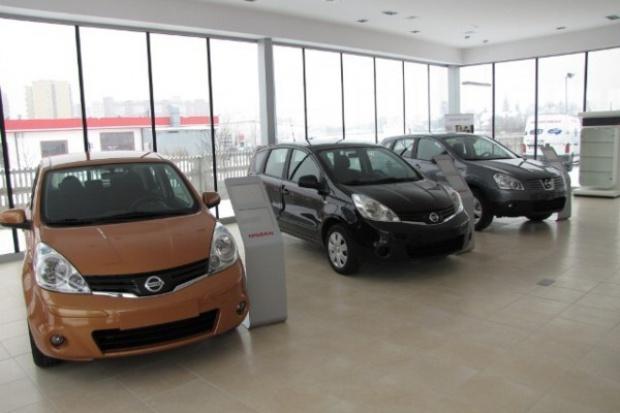 Nowy obiekt Nissana w Opolu