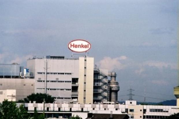 Henkel zarobił więcej niż oczekiwano