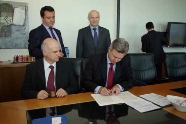 Polskie firmy energetyczne i węglowe powalczą razem o swoje interesy w UE