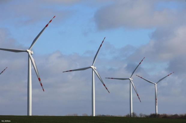 Duńskie parki wiatrowe zapewniają energię już 150 tys. gospodarstw domowych  w Polsce