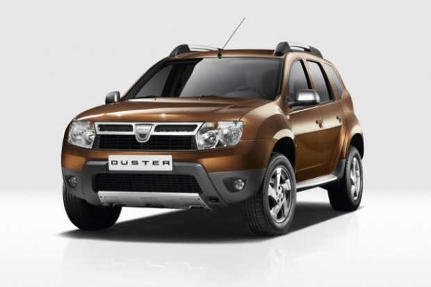 Dacia #6 wchodzi na rynki