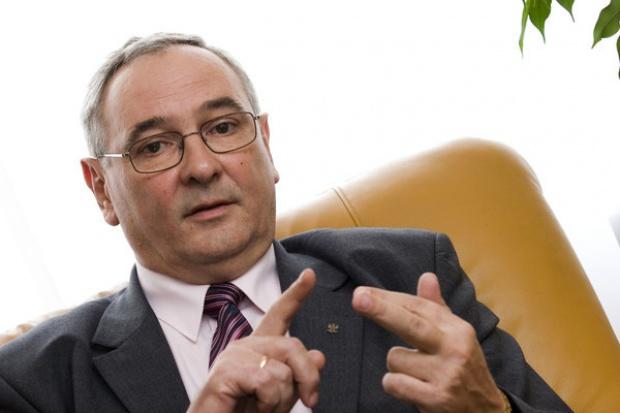 Wiceminister Engelhardt: Poszanowanie prawa obowiązuje szczególnie na kolei