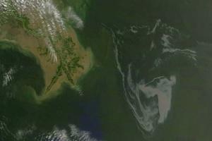 Nie udało się powstrzymać wycieku ropy w Zatoce Meksykańskiej