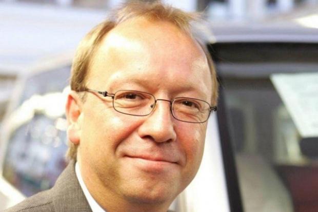Nowy szef spółki Volkswagen Poznań