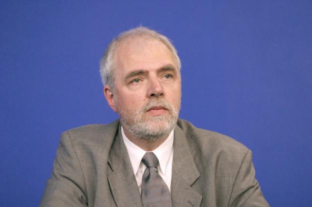 Jan Olbrycht: polityka europejska a metropolie