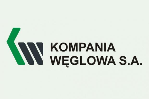Kompania Węglowa rekultywuje teren i zarabia na odpadach wydobywczych