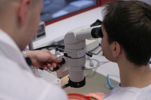Jak wygląda współpraca nauki z przemysłem?