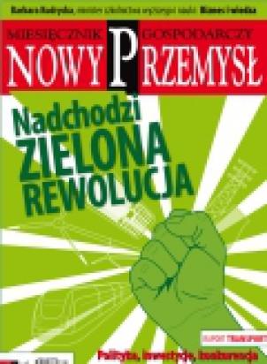 Nowy Przemysł 05/2010