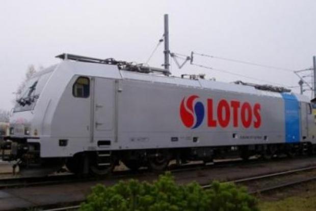 Lotos Kolej chce przewieźć w tym roku 7 mln ton produktów