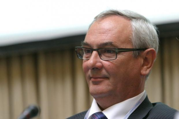 Wiceminister Engelhardt o trudnej sztuce przyciągania ładunków na kolej