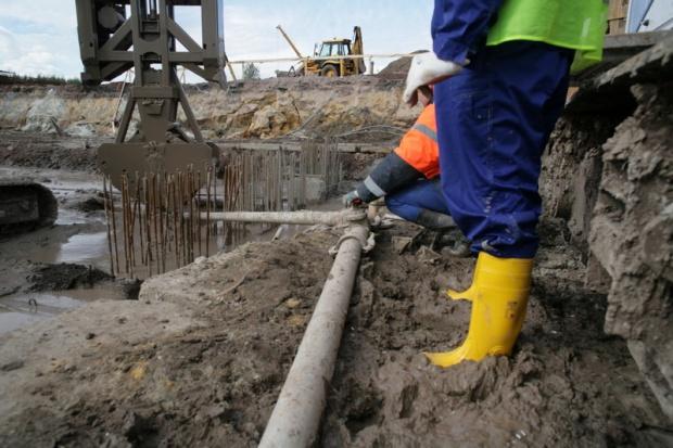 Polska będzie przyczółkiem dla budowlańców z Chin
