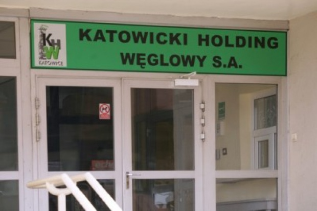 Katowicki Holding Węglowy uruchomi program dobrowolnych odejść