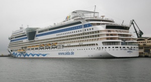 Kolejne wycieczkowce goszczą w Gdyni