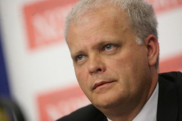 Piotr Litwa, prezes WUG: największy wpływ na bezpieczeństwo pracy mają ludzie