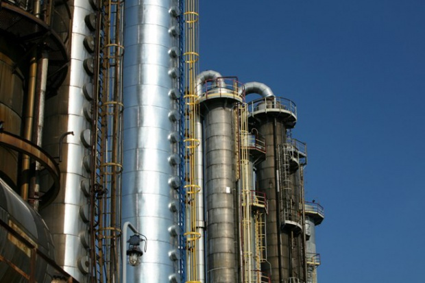 Brak prywatyzacji chemii nie oznacza katastrofy dla przychodów prywatyzacyjnych