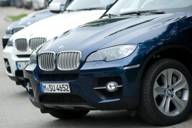 BMW ActiveHybrid: polska premiera