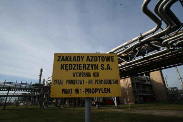 Fiasko prywatyzacji chemii - ale będzie łatwiej w przyszłości