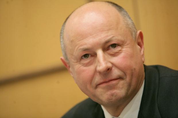 Waldemar Preussner, PCC: trzeciego podejścia do prywatyzacji chemicznych zakładów nie będzie