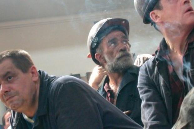 Górnicy ruszyli po akcje PGE Górnictwo i Energetyka