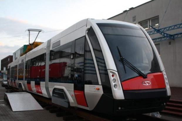 Solaris testuje ... tramwaje dla Poznania
