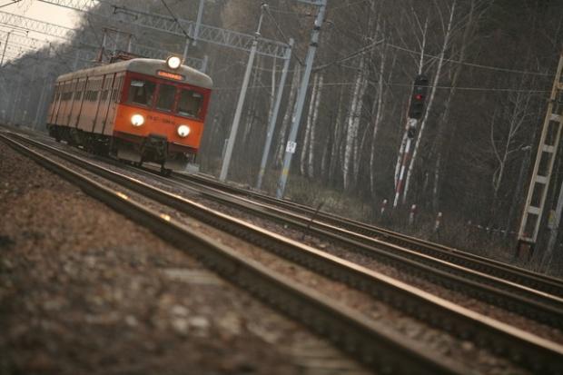 Małopolska inwestuje w pociągi