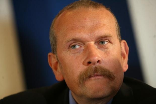 Andrzej Ciepiela, dyrektor PUDS: wejście ArcelorMittal do Złomreksu to transakcja korzystna dla obu stron