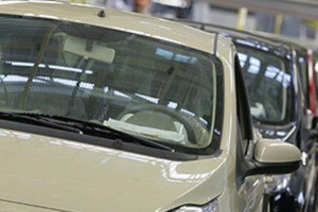Wielka woda zatrzymała fabrykę Fiata w Tychach
